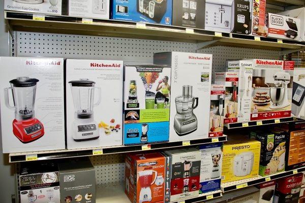 Small Appliances 1