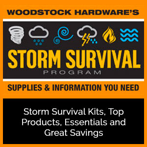 storm survival tips
