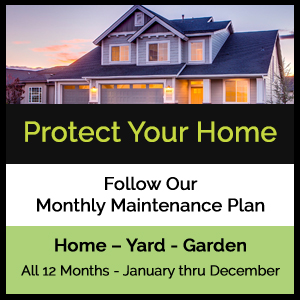 Protect Your Home Graphic